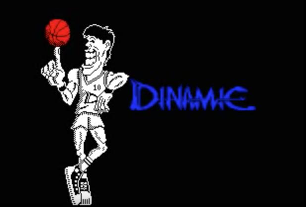 Fernando Martin Basket