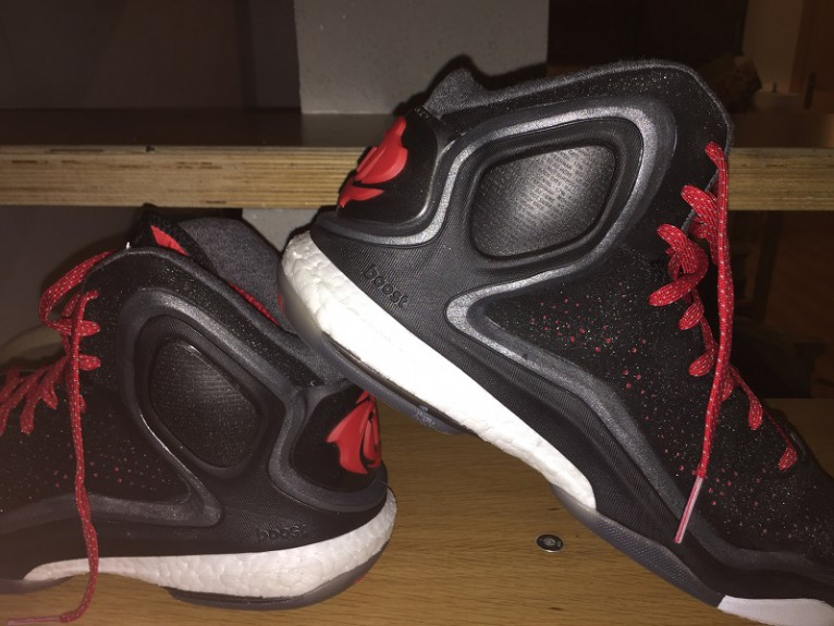 adidas DRose 5